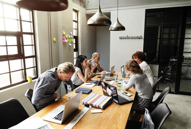 Five advantages of audio conferencing